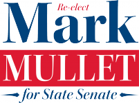 Mark Mullet for State Senate